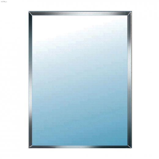"30\"" x 36\"" Bevel Mirror"