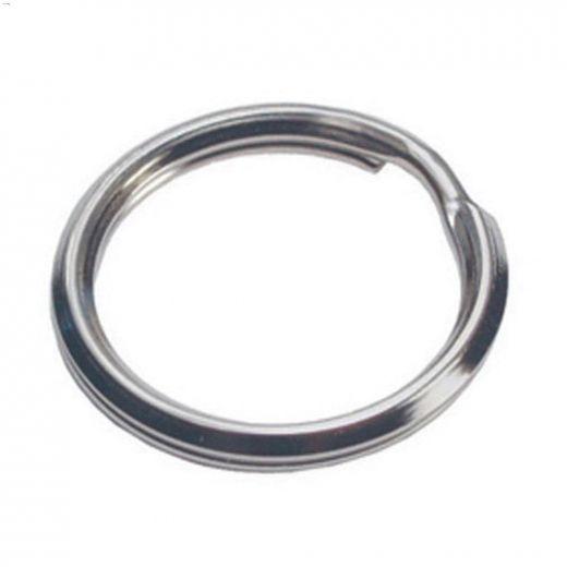 "3\/4\"" Split Key Ring"