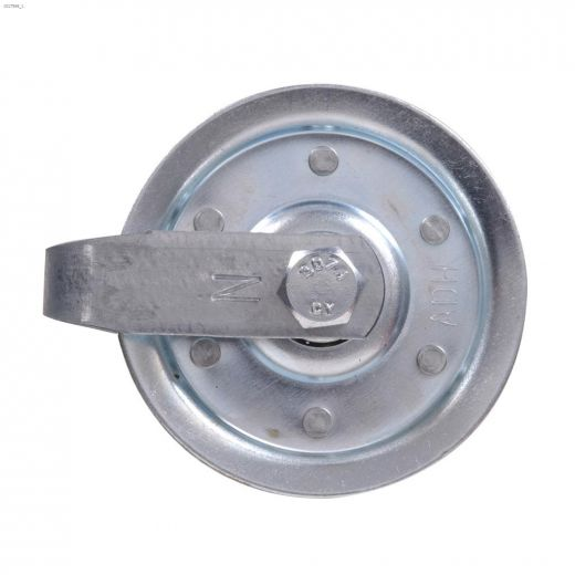 """3\"""" Galvanized Pulley"""