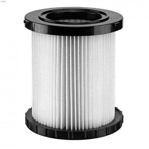 Wet\/Dry Vacuum Replacement HEPA Filter
