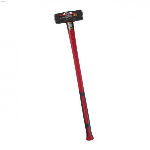 "Pro-Series 36\"" Fibreglass Handle 12 lb Sledge Hammer"