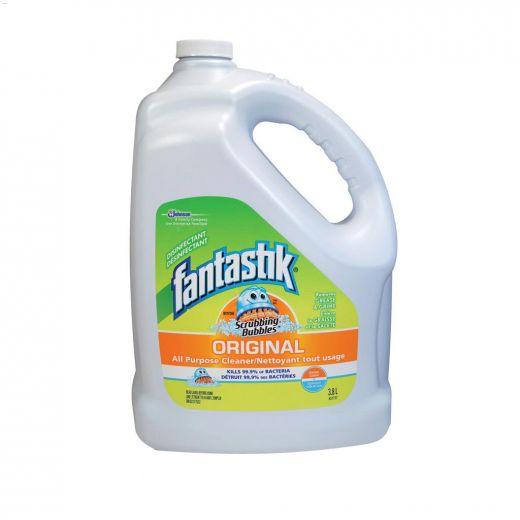 Fantastik\u00ae Original 3.8 L All-Purpose Disinfectant Cleaner