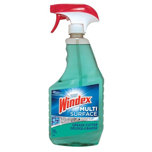 Windex 765 mL Green Grease Cutter Cleaner