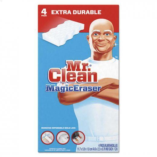 Mr. Clean\u00ae White Magic Eraser