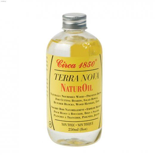Circa 1850 Terra Nova NaturOil 250 mL Finishing Oil