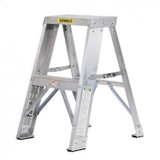 2' Aluminum Type 2 Step Stool