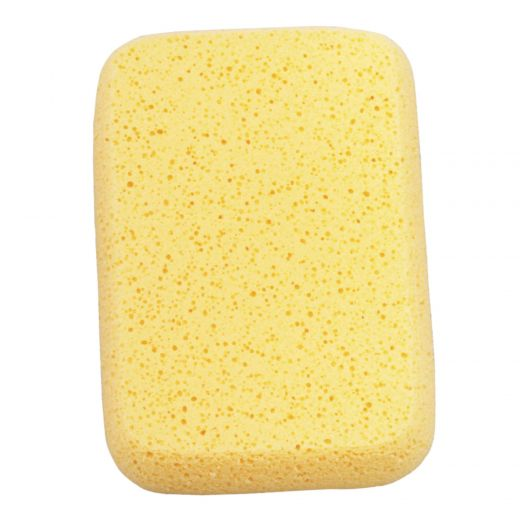 """8"""" x 5"""" x 2"""" Foam Rubber Grout Sponge"""
