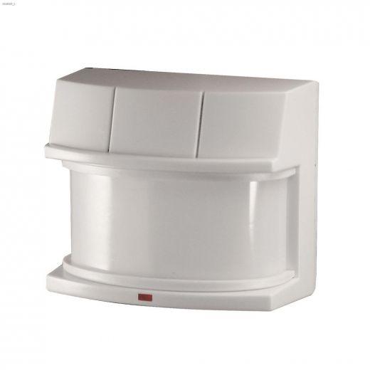 240 Degree White Dusk-to-Dawn Replacement Motion Sensor