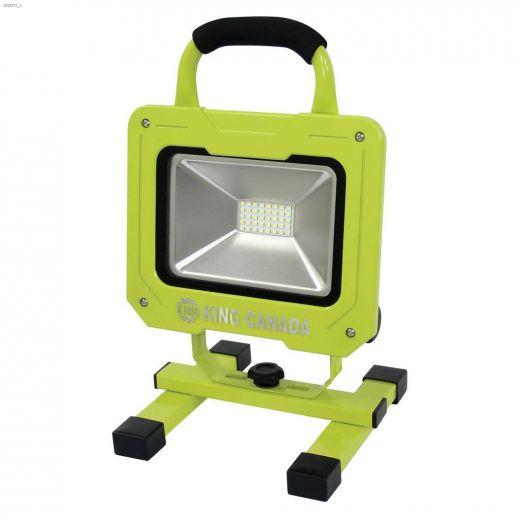 20 Watt Cordless LED Work Light