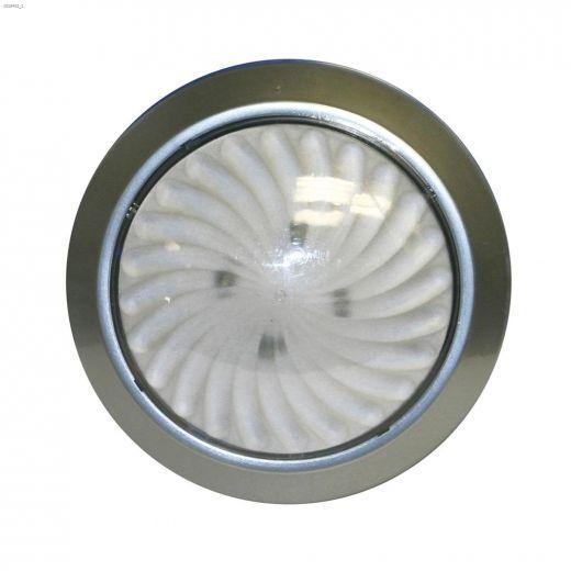 50 Watt LED Push Utility Light