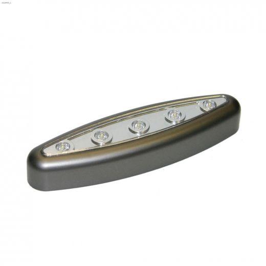 LED Push Utility Light