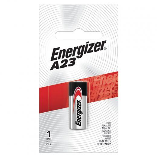 A23 12V Miniature Alkaline Battery