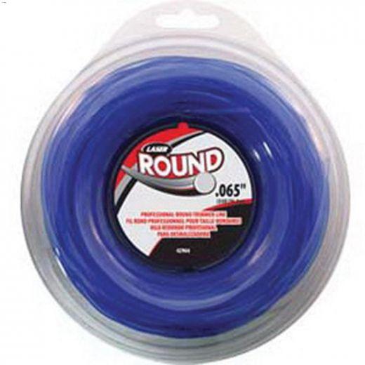"""0.065\"""" x 250' Round Donut Trimmer Line"""