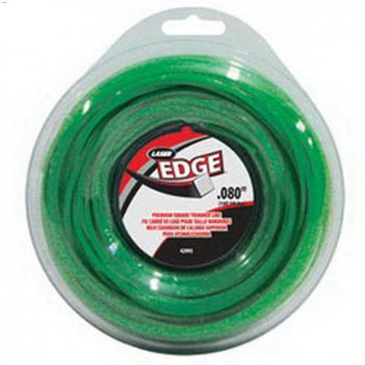 """0.08\"""" x 160' Square Universal Trimmer Line"""