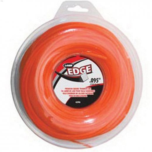 """0.095\"""" x 110' Square Universal Trimmer Line"""