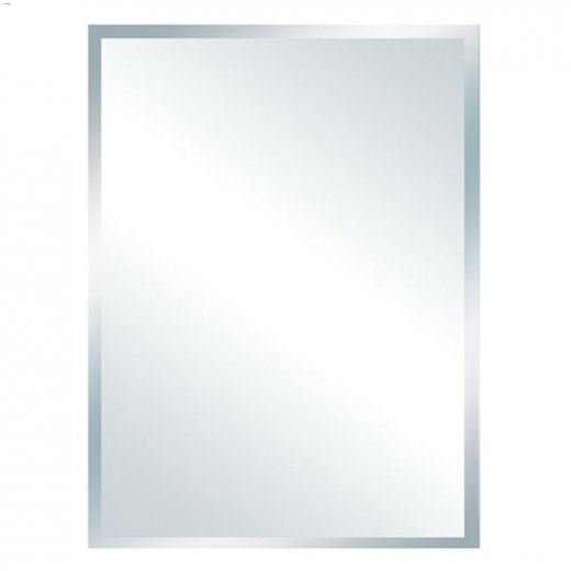 "24\"" x 30\"" Bevel Mirror"