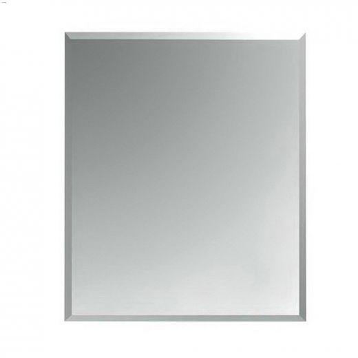 "20\"" x 24\"" Bevel Mirror"