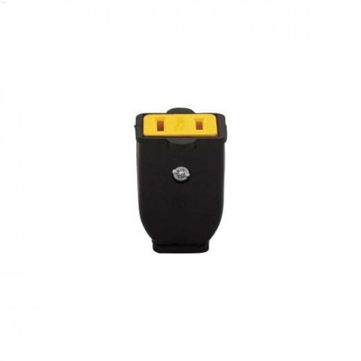 Spring Action Connector 15A 125V 2P\/2W