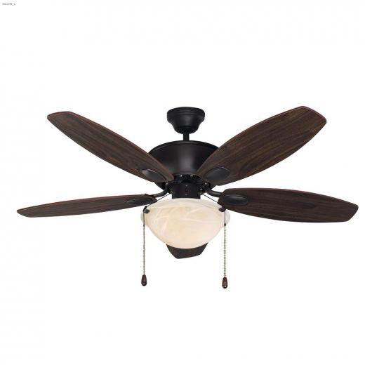 """Carla 42\"""" Ceiling Fan"""