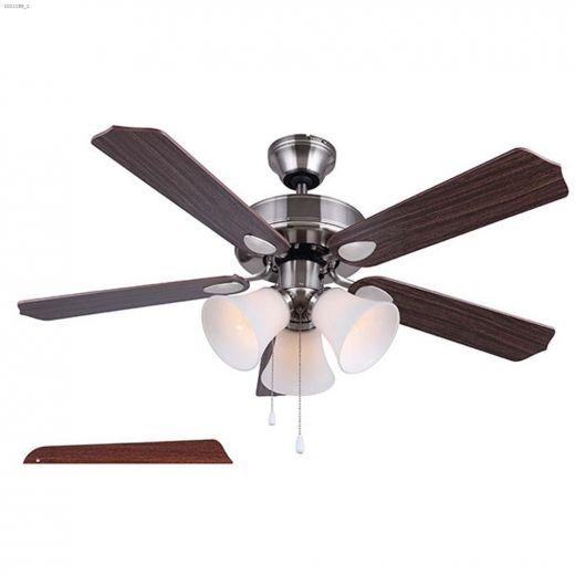 """RUE 42\"""" Ceiling Fan"""