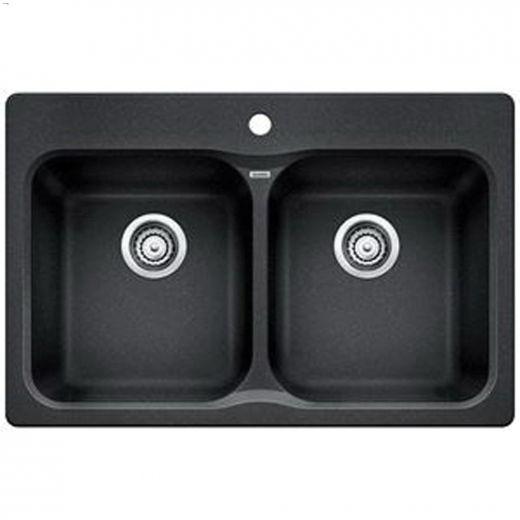 Silgranit\u00ae Vision 210 Kitchen Sink