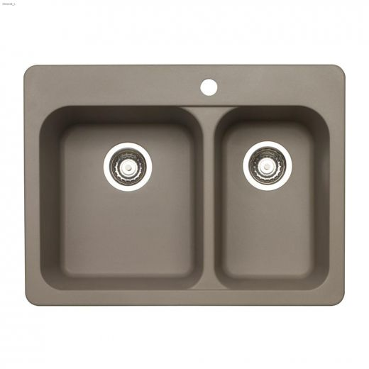 Silgranit\u00ae Vision 1.5 Kitchen Sink