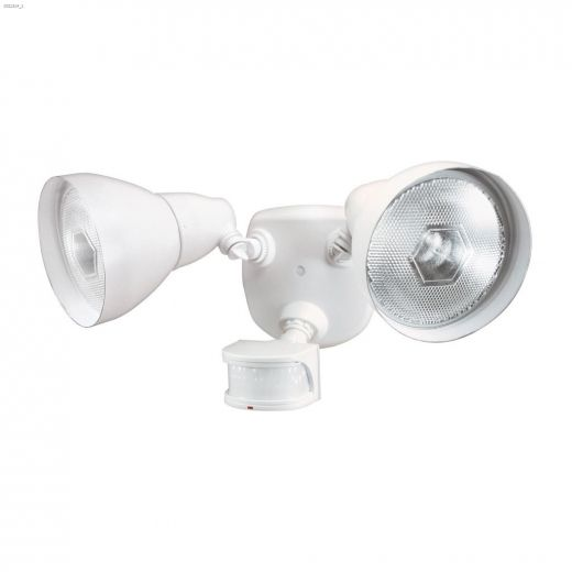 270 Degree Motion-Activated Security Light