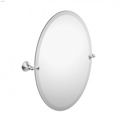 "Glenshire\u00ae 22-13\/16\"" x 26\"" Bevel Mirror"