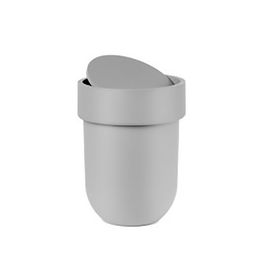 Waste Can With Lid