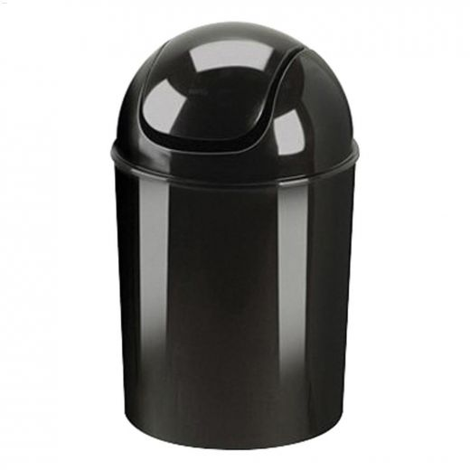 1.25 gal Gloss Waste Can