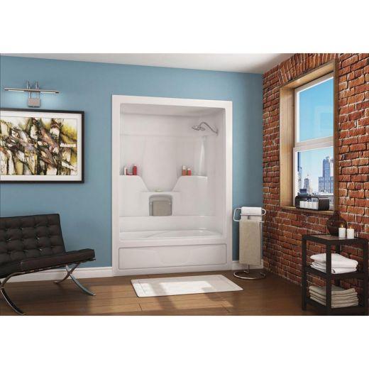Aspen™ 3-Piece Sectional Tub Shower