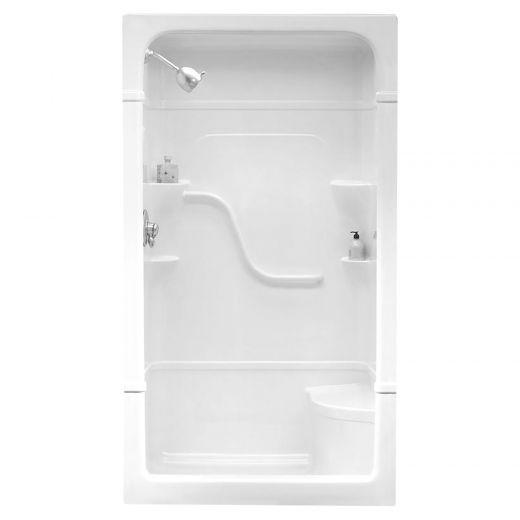 Madison 5 1-Piece Shower 60 x 33-1/4
