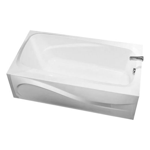 Santorini® Rectangular Bath Tub