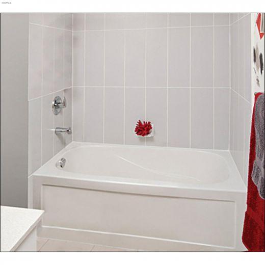 Phoenix Soaker Bathtub