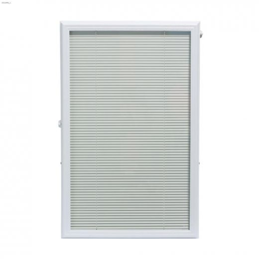 """22\"""" x 36\"""" Add-on Blinds"""