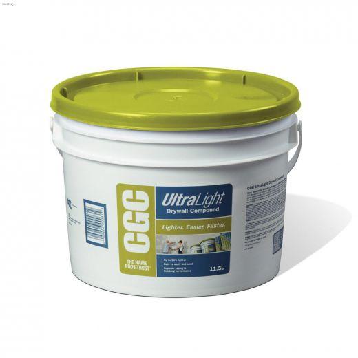 11.5 L Pail Off White Sheetrock\u00ae Drywall Compound