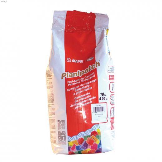 4.54 kg Bag Grey Planipatch\u00ae Floor Leveller