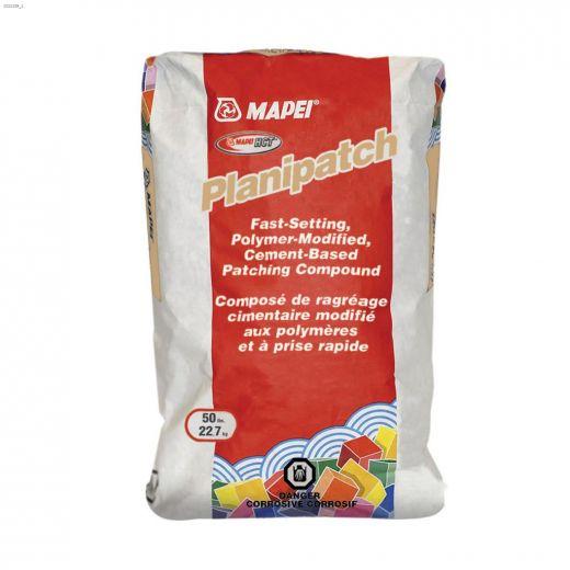 22.7 kg Bag Grey Planipatch\u00ae Floor Leveller