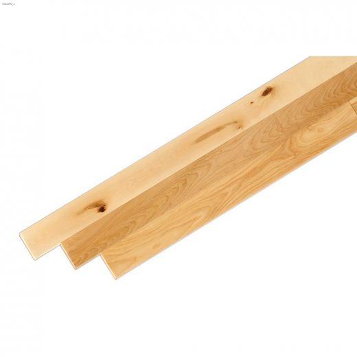 "2-3\/4\"" x 3\/4\"" 20 Sq-ft Birch Natural Hardwood Flooring"