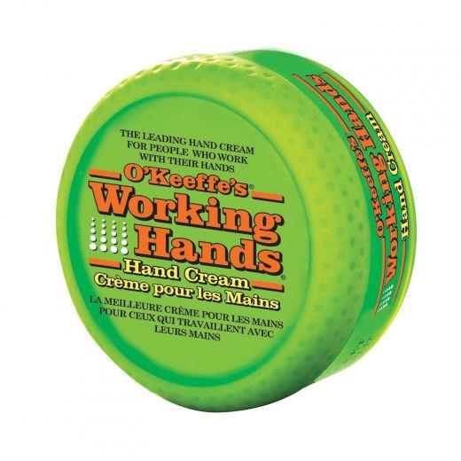 3.4 oz Jar Unscented Working Hand Cream