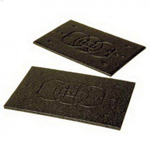Foam Black Replacement Gasket