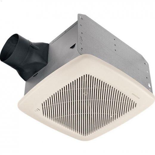 150 CFM 1.4 Sones Fan With Light