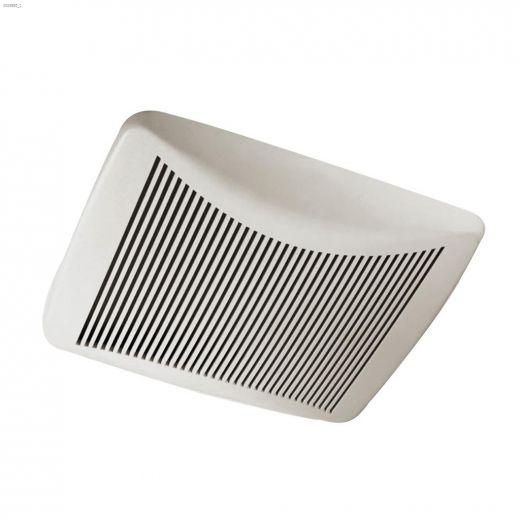 110 CFM 1.0 Sones Bathroom\/Ventilation Fan