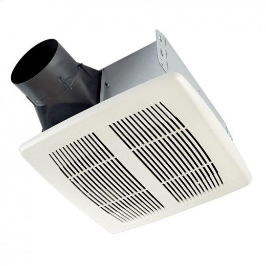 110 CFM 3.0 Sones Bathroom\/Ventilation Fan