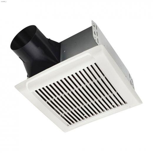 90 CFM 2.0 Sones Bathroom\/Ventilation Fan
