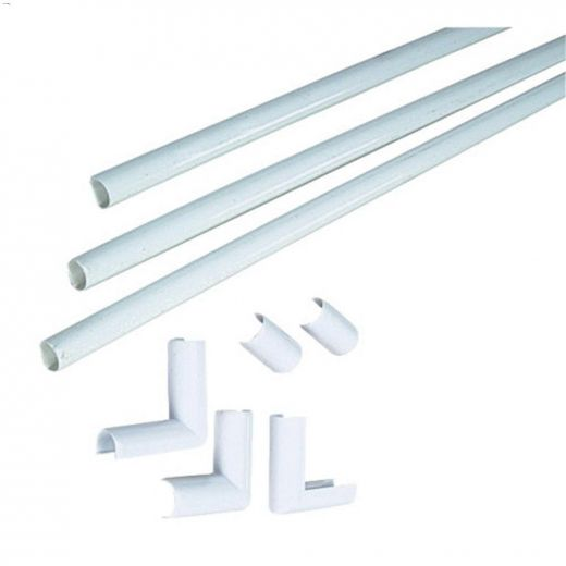 """35-1\/2\"""" Rounded Wire Cover Kit"""