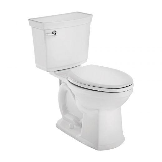 Astute VorMax 4.8L Right Height Elongated Toilet
