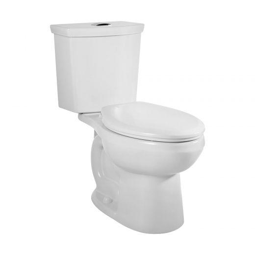Ravenna 1.6 1 gpf Elongated Front Dual Flush Toilet