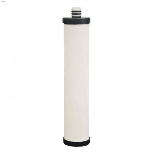 0.3 micron Ceramic\/Carbon Core Filter Cartridge