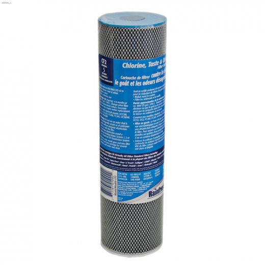 5 micron Carbon Filter Cartridge